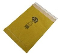 JIFFY PADDED BAG 195X343MM PK10 MP-3-10