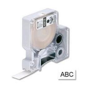 DYMO D1 - Glossy tape - black on white - Roll (2.4 cm x 7 m) - 1 roll(s)