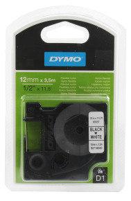DYMO D1 Self-adhesive label tape