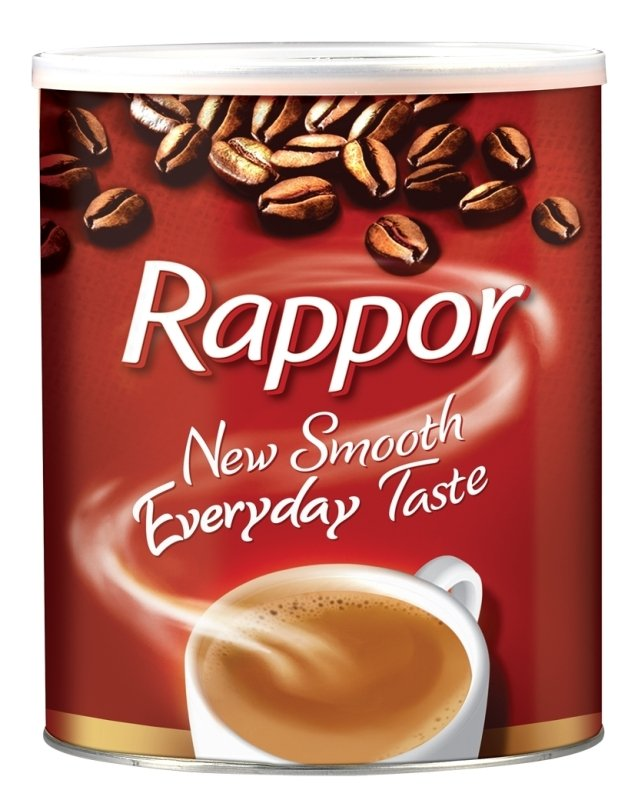 Image of Kenco Rappor Coffee Granules - 750g