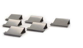Rapesco Supaclip® 40 Stainless Steel Refill Clips