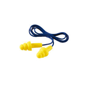 3m Ultrafit Ear Plugs Pk50
