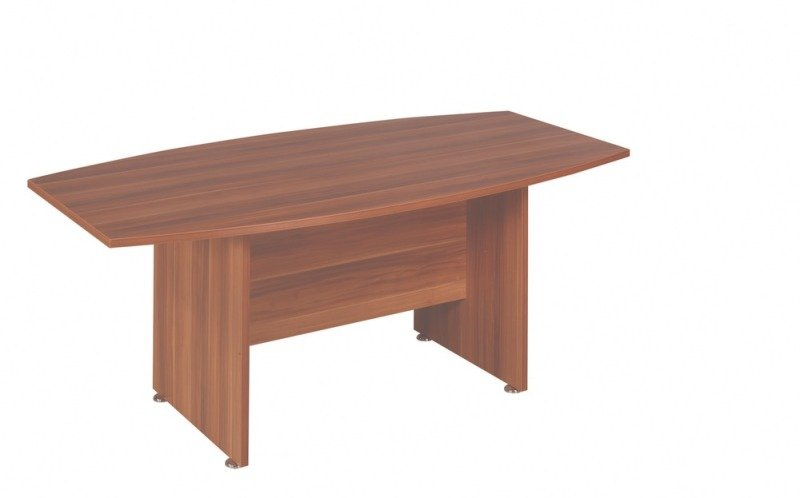 Image of FF AVIOR 1800MM BOARDROOM TABLE CHERRY