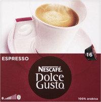 Nescafe Dolce Gusto Espresso - 16 Capsules