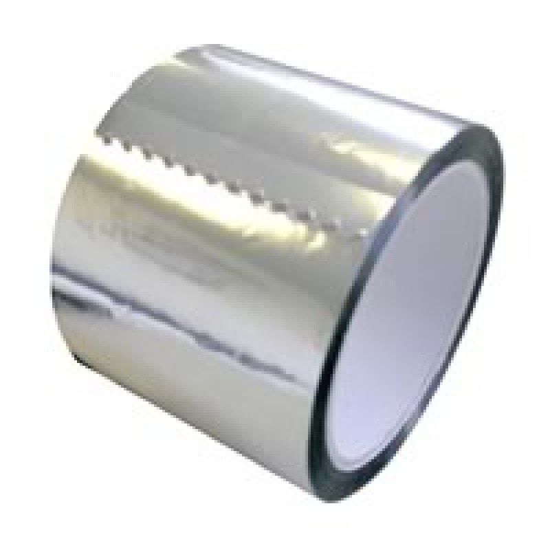 Image of UNIBOND 50MMX10M SILVER