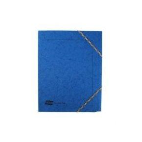 Europa 4755 Portfolio Dark Blue - 10 Pack