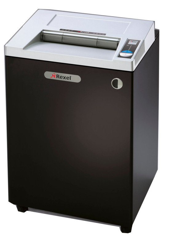 Rexel RLWX25 Large Office Cross Cut Shredder