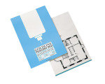 GOLDLINE TRACING PAD A4 GPT2A4