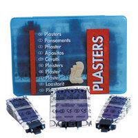 WALLACE BLUE DETECT PILFER PLASTER P150
