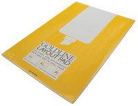 Goldline Layout Pad A3