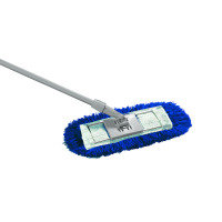 Blue Dustbeater Sweeper Repl Head