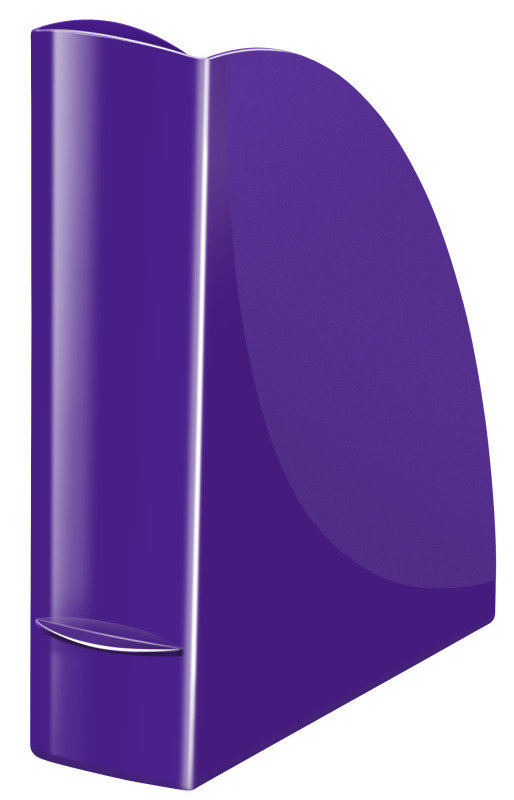 CEP Pro Gloss Magazine File Purple 674G