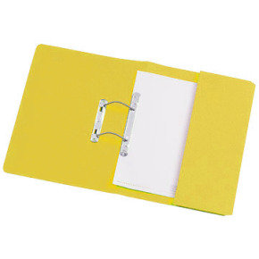 Eastlight Jiffex File Fcp Yellow 43219 - 50 Pack