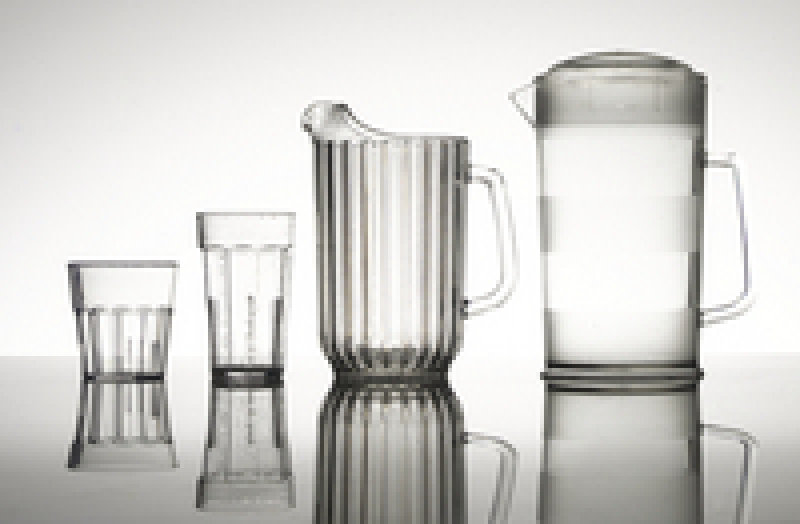 Extra Value 1.9L Polycarbonate Jug with Lid