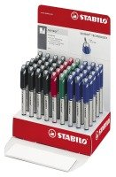 STABILO SENSOR 45PCS DISPLAY ASST 189/45