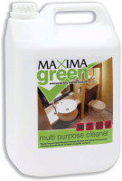 Maxima Multi Purpose Cleaner 5 Litre - 2 Pack