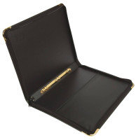 GOLDLINE PRESENTATION CASE A1 BLACK
