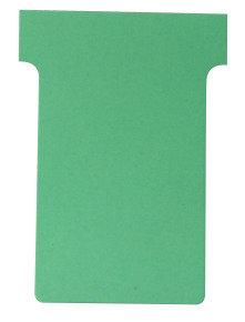NOBO TCARD SIZE2 LGRN PK100 38902