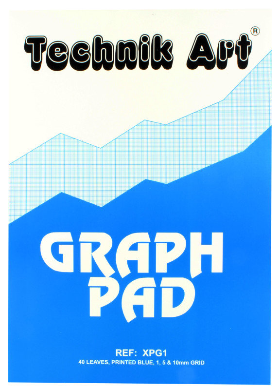 Technick Art Graph Pad