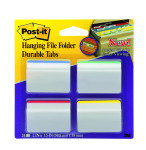 POSTIT STRONG INDEX FILING TABS ANGLED