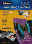 Fellowes Laminating Pouches A5 100 Pack
