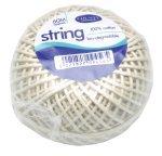 County Cotton String Ball Medium