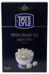 Tate & Lyle Rough Cut White Sugar Cubes - 1kg Box