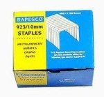 Rapesco 923/12mm (23 Type) Galvanised Staples