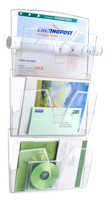 Image of CEP CRYSTAL RECEPTION WALL FILE PK3
