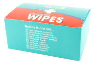 WALLACE CAMERON ALCOHOL-FREE WIPES PK100