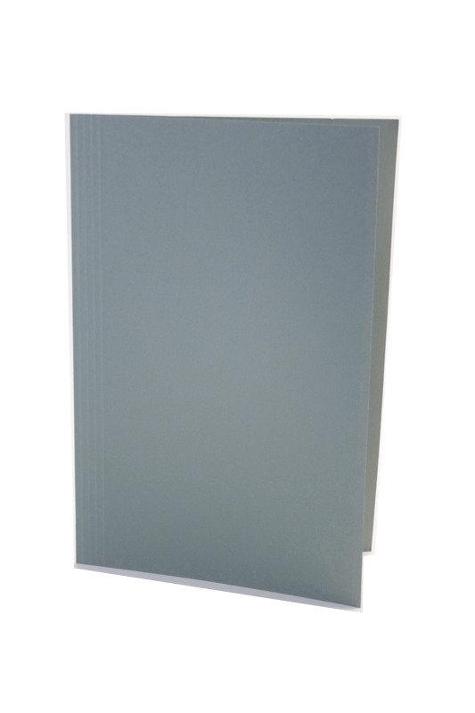 Guildhall Squarecut Folder Green  - 100 Pack
