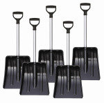 FD WINTER CAR SNOW SHOVEL 383696