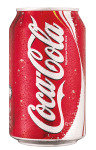 Coca Cola 330ml Cans - 24 Pack