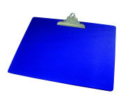 RAPESCO A3 HDUTY CLIPBOARD BLUE 1136
