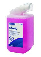 Kleenex Luxury Foam Soap Pink 6340