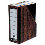 Fellowes R-Kive Premium Magazine File Fpc - 10 Pack
