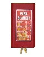 Firemaster FB64P - Fire Blanket Fibreglass 1800x1200mm