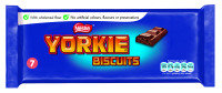 Nestle Yorkie Biscuit Pk 7