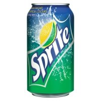 Sprite Lemon 330ml Can - 24 Pack