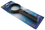 HELIX 75MM ILLUMINATED MAGNIFYING GLASS