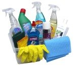 CPD Spring Cleaning Kit