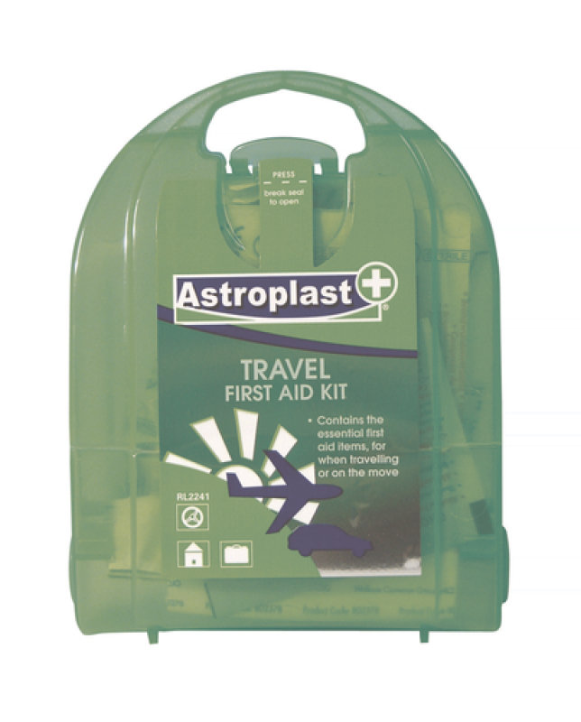 Astroplast First Aid Travel Kit