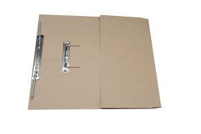 *Guildhall Transfer Spring Pocket File Buff - 25 Pack
