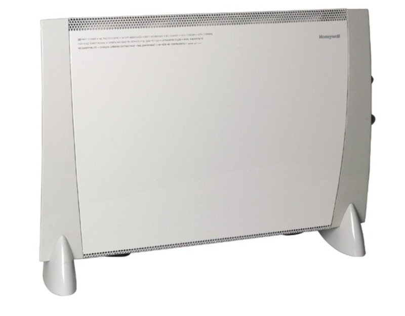 Image of 1000W Convector Heater White