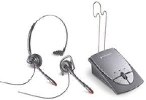 Plantronics S12 Headset