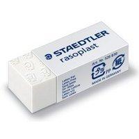 Staedtler Rasoplast Eraser 526-b30 - 30 Pack