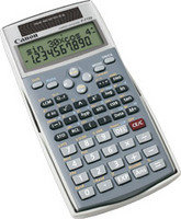 Canon F-715S Scientific Calculator