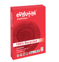 Evolution Everyday White A4 75gsm Paper - 2500 Sheets