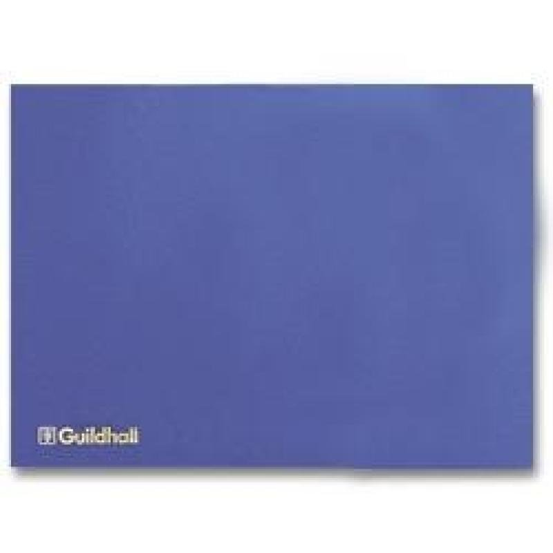 Guildhall Account Book 61 Series 6/20 80 Pages