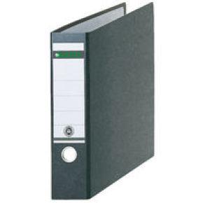 Leitz Board L/a File A3 Oblong Black - 2 Pack